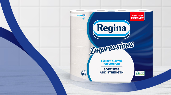 Regina Impressions - regina paper for people