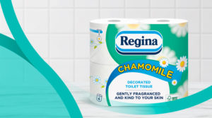 Regina Chamomille - regina paper for people